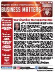 August 2019 Business Matters Newsletter