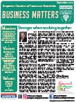 September 2019 Business Matters Newsletter