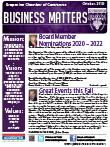 October 2019 Business Matters Newsletter